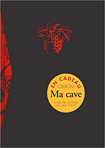 Livre de cave (CD-Rom inclus)