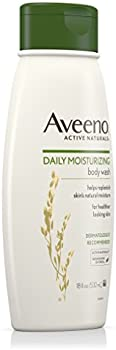 Aveeno Daily Moisturizing Body Wash, 18 Fl. Oz.