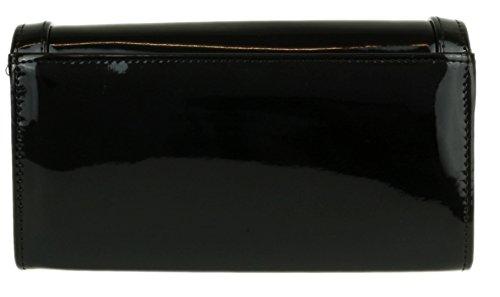 femme Handbags Girly Pochettes Girly Handbags noir Epw4wPIqnW