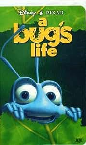 A Bug's Life [VHS]