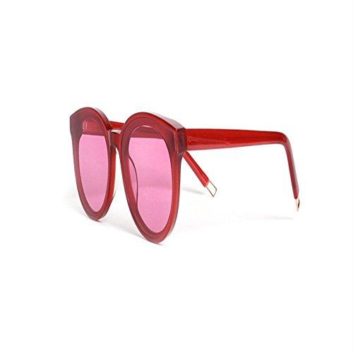 Gafas al Gules aire plateadas de de gafas sol Shop femeninas sol gafas generales Gafas UV anti masculinas y libre 6 sol de sol de g5wq1R