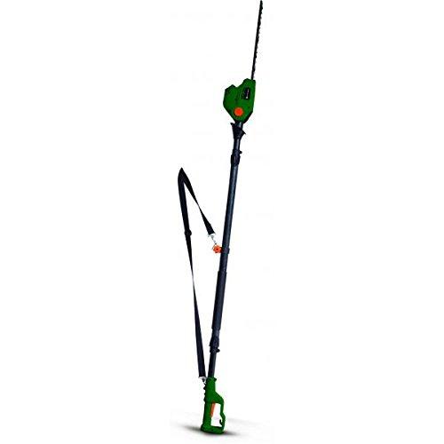 ELEM Garden Technic the450sp Heckenschere auf Handstativ 450W