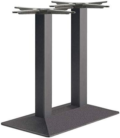 Gedotec ZES 705 - Soporte de mesa para muebles, altura regulable ...