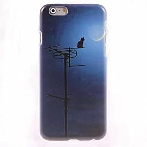JJECat Design Hard Case for iPhone 6