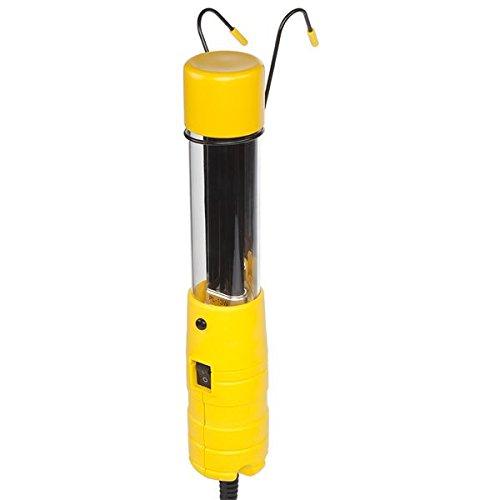 Bayco SL-513 13-watt Corded UV Fluorescent Leak Detection Light