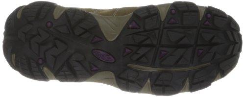 SS18 Sawtooth Women's Low Oboz B Walking Shoes Violet Dry nx46w0aFz