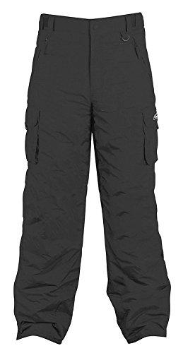 WhiteStorm Elite Men's Mountain Cargo Snowboard Pants
