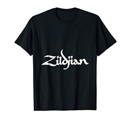 Zildjian Merchandise T Shirt