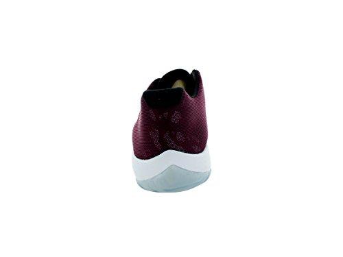 Nike Air Jordan Future Low, Scarpe Sportive Uomo Bordeaux Black Gym Red White 605