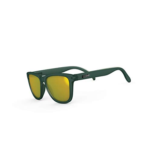 - goodr OG Sunglasses (no slip, no bounce, all polarized)