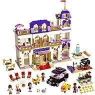 Nextradeitalia Building Kit Lego Friends 41101 HEARTLAKE Grand Hotel