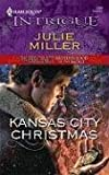 Kansas City Christmas (The Precinct Series Book 10)