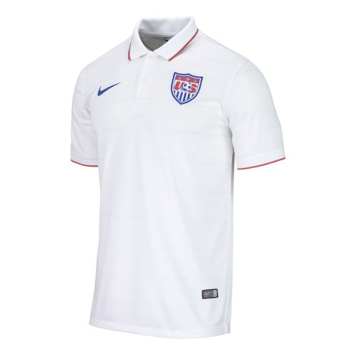 big sale a600f 6cded USA Soccer Jersey, World Cup 2014 - Buy Online in KSA. Misc ...