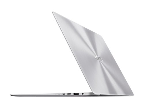 Asus Zenbook UX330UA Flagship Premium High Performance Alumium Ultrabook (2017 Newest), 13.3 Inch FHD Display, Intel Core i7-7500U up to 3.5GHz, 16GB RAM, 512GB SSD, Backlit Keyboard, Windows 10 Home - Ultrabook Asus Core I5