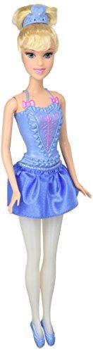 Disney Princess Ballerina Princess - Cinderella]()