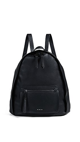 Authentic Leather Backpack - Splendid Women's Angel City Backpack, Black, One Size