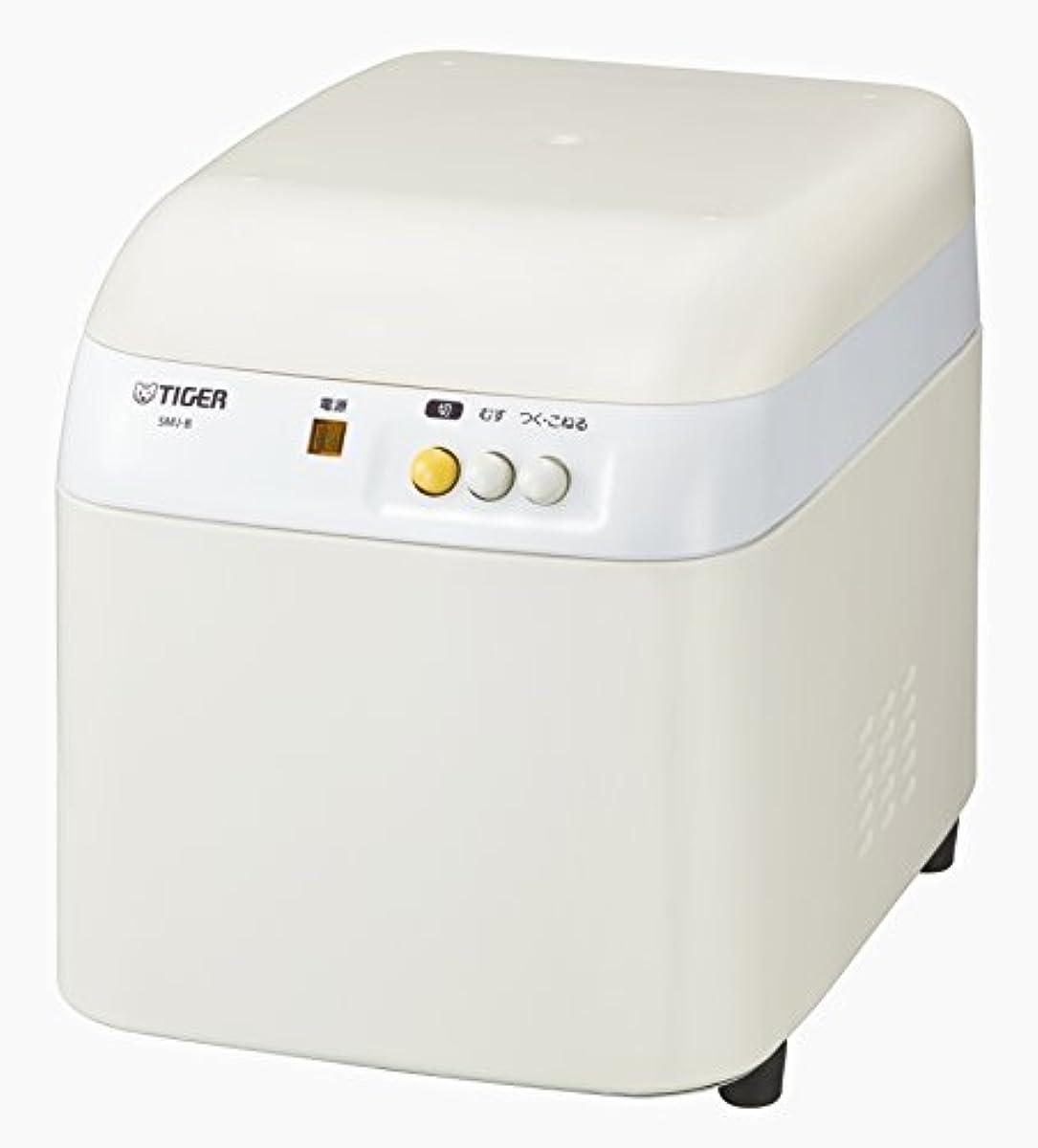 [해외] TIGER타이거 떡방아 기계 1되 SMJ-B180-WL