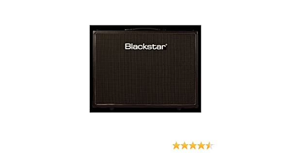 Amazon.com: Blackstar HTV212 HT Venue Series 212 Guitar Amplifier Cabinet: Musical Instruments