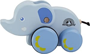 Wonderworld Baby Blue Elephant from Smart Gear