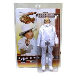 Dukes of Hazzard 12 Inch Action Figures Series 1: Boss Hogg