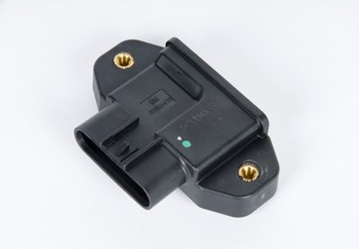 ACDelco 20904439 GM Original Equipment Trailer Brake Continue Relay Assembly ()