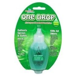 UPC 070922222019, Willert 601.12 Deodorant Drop