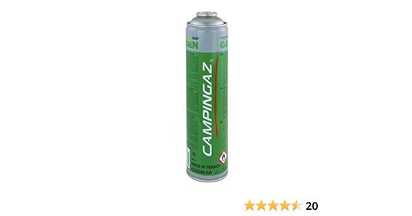Campingaz Gaskartusche / Garden Gas für Unkrautbrenner CG3500 ...