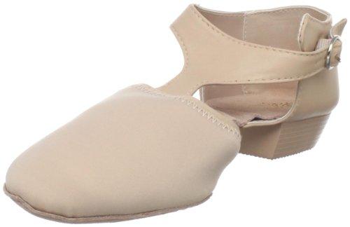 Dance Strap Class TS301 Dance Pink Class Womens T Jazz Shoe qwq4SHn