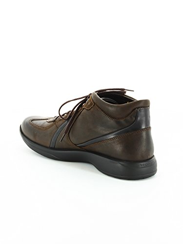 Stonefly 101506 Shoes with laces Man Braun