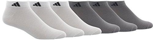 Uomo 6White Adidas gray Cut Superlite Da Calzeconfezione Low MpzqUVS