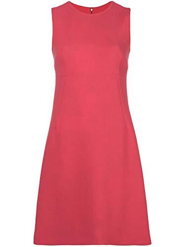 Dress Gabbana Pink Dolce - Dolce e Gabbana Women's F6yw1tfu2tzf0926 Pink Wool Dress