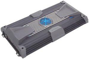 2-Channel X 370W Kole Xp2-2000 Nitric Series Amplifier