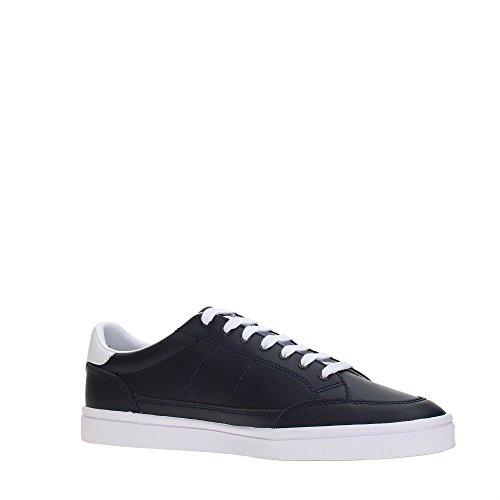 Navy Fred Herren Perry Sneaker Deuce Blau zXZXqrw
