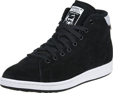 Chaussures Adidas Blanc Gris Stan Winter Noir qqwUBx