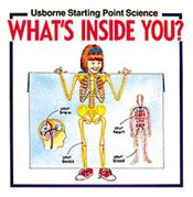 What's Inside You? (Starting Point Science)