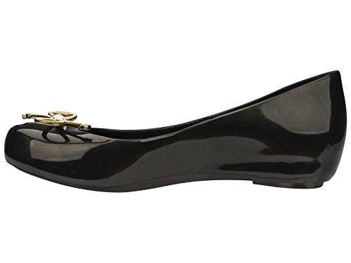 Ouvert Bout Elements 6493 Femme Ultragirl Melissa Escarpins Noir Black w4AqSAP