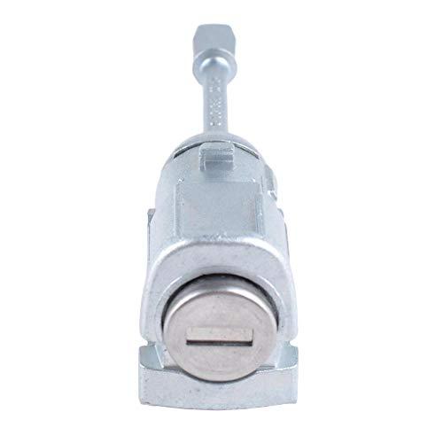 perfk auto slot cilinder zink legeringsleutel cilinder schakelaar slot voor stoel Cordoba