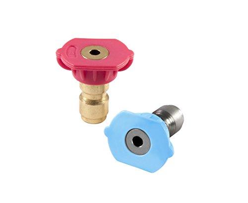 4000 psi pressure washer nozzle - 8