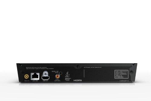 Sony bdp s1200 lecteur dvd blu ray hdmi port usb desertcart - Lecteur blu ray mural ...