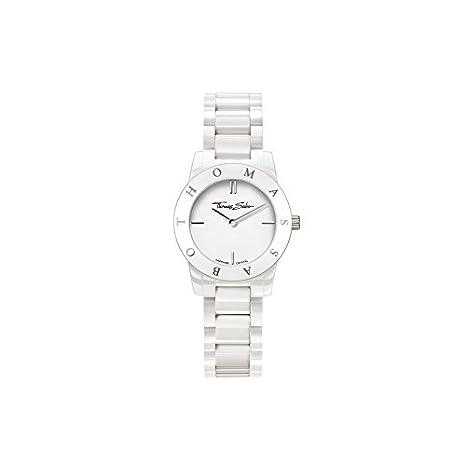 Thomas sabo - Reloj mujer wa0153-206-202 (27 mm)