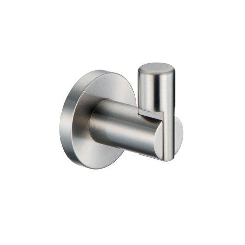 Gatco 4695 Channel Single Nickel