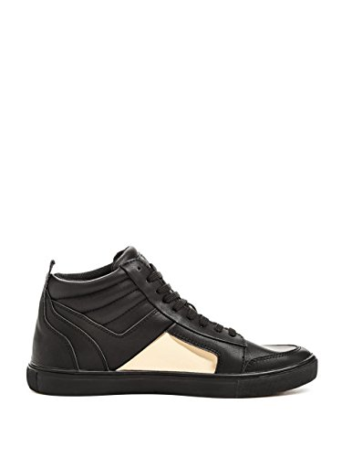 Guess Mens Tablet Fashion Sneaker