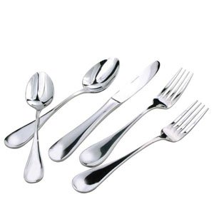 Venice 18/10 Stainless Steel Dinner Forks-1 Dozen Pack (Restaurant Silverware compare prices)