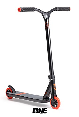 - Envy One Series 2 Freestyle Pro Scooter (Red)