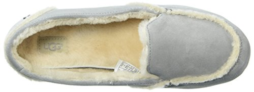 Ugg M Slipper Us Hailey 10 Seal Women's rwF4Xxr