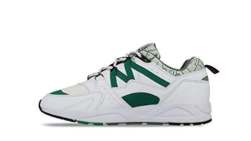 2 Green Fusion White 0