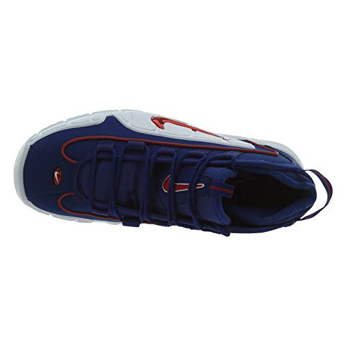 MAX Multicolor Blue para 001 Gym Red Royal White Deep NIKE Hombre Penny Air Zapatillas qYfnwxY65C