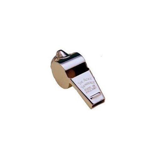 Acme Whistle Dog Thunderer (Acme Thunderer Metal Whistle)