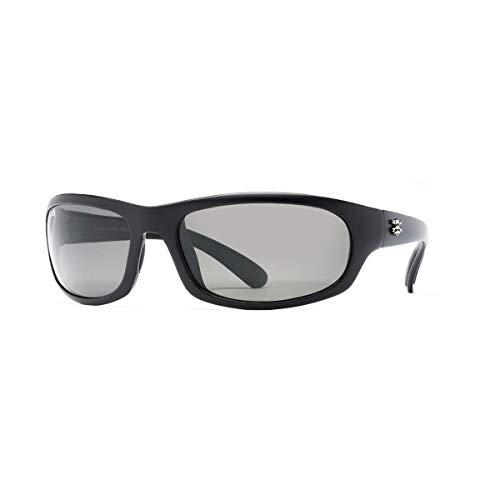 Polarized Sunglasses Tortoise Frame - Calcutta Steelhead Sunglasses (Tortoise Frame, Amber Lens)