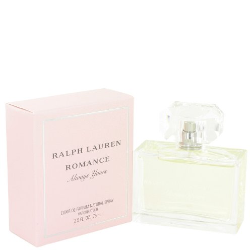 Romance Always Yours by Ralph Lauren Eau De Parfum Spray 2.5 oz